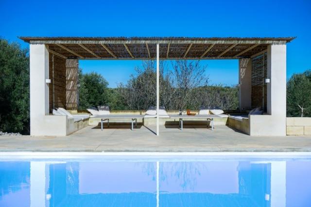 Luxe Moderne Vrijstaande Villa Puglia 3