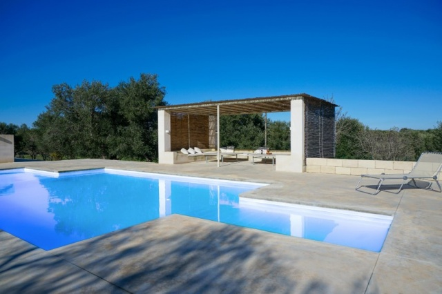 Luxe Moderne Vrijstaande Villa Puglia 4