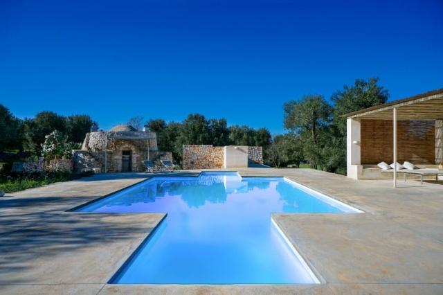Luxe Moderne Vrijstaande Villa Puglia 5