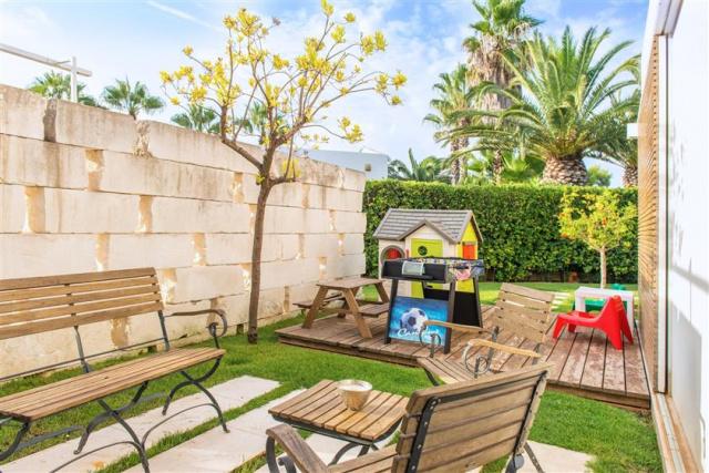 Luxe Villa 200m Van Zee Puglia 11