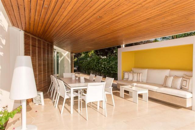 Luxe Villa 200m Van Zee Puglia 13