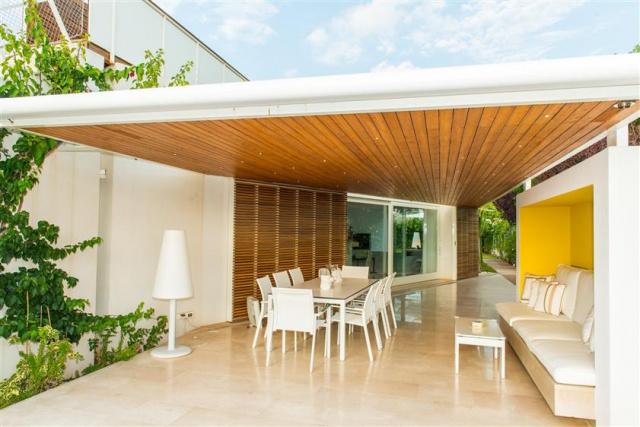 Luxe Villa 200m Van Zee Puglia 14