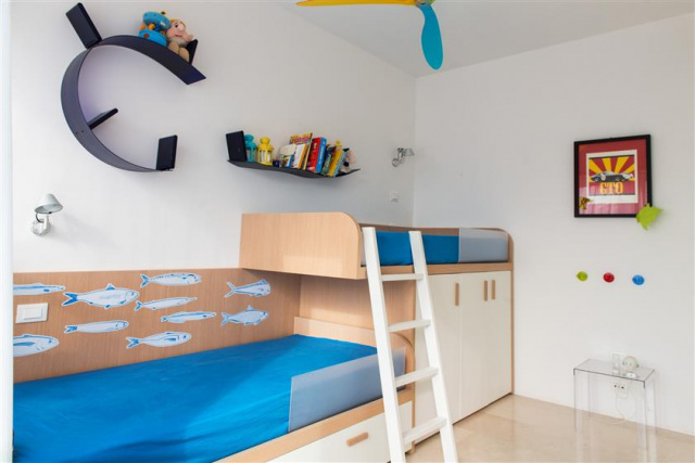Luxe Villa 200m Van Zee Puglia 26
