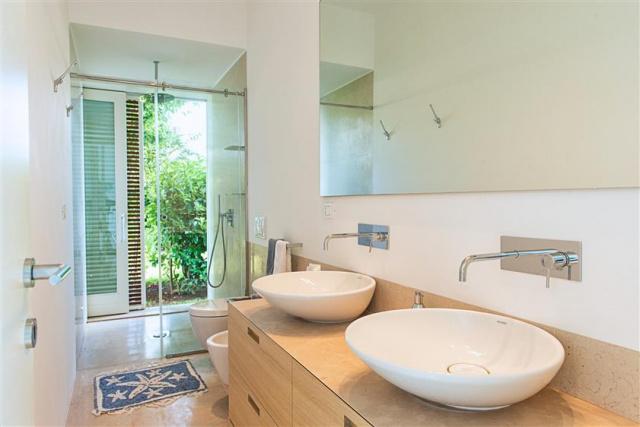 Luxe Villa 200m Van Zee Puglia 33