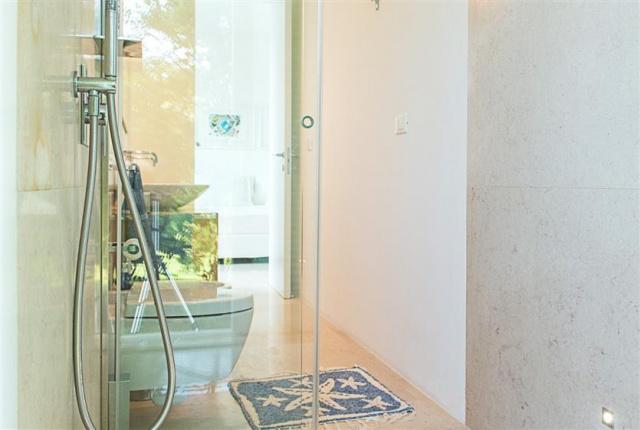Luxe Villa 200m Van Zee Puglia 34