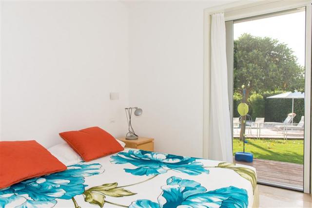 Luxe Villa 200m Van Zee Puglia 35