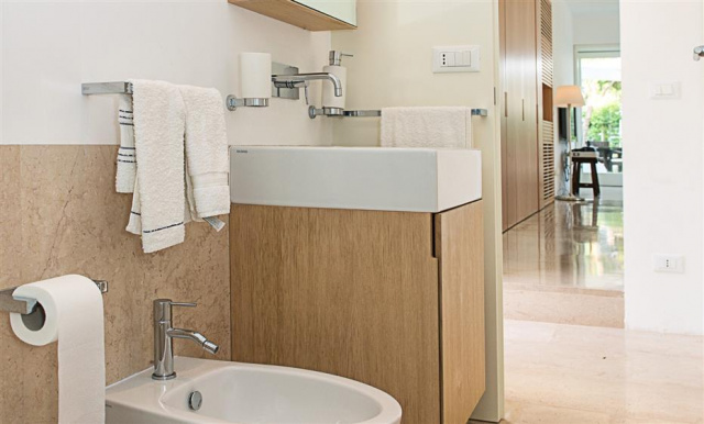 Luxe Villa 200m Van Zee Puglia 37