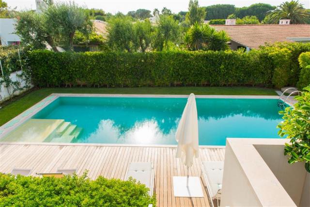 Luxe Villa 200m Van Zee Puglia 4
