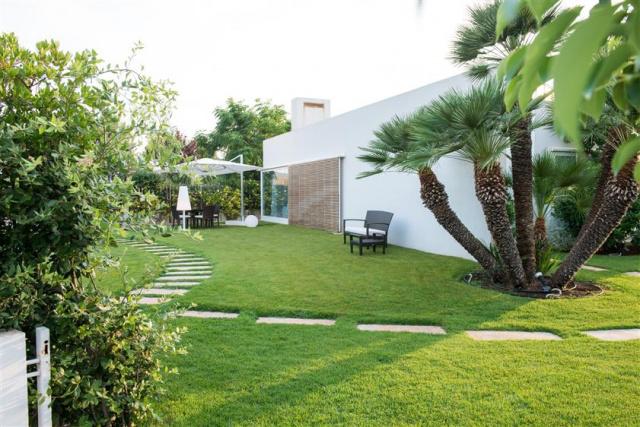 Luxe Villa 200m Van Zee Puglia 5