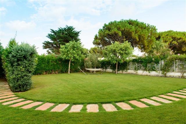 Luxe Villa 200m Van Zee Puglia 6