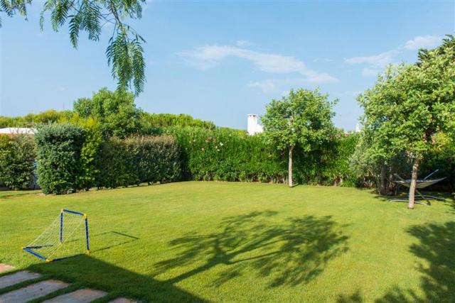 Luxe Villa 200m Van Zee Puglia 7