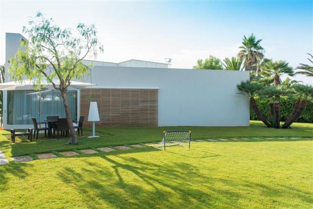 Luxe Villa 200m Van Zee Puglia 8