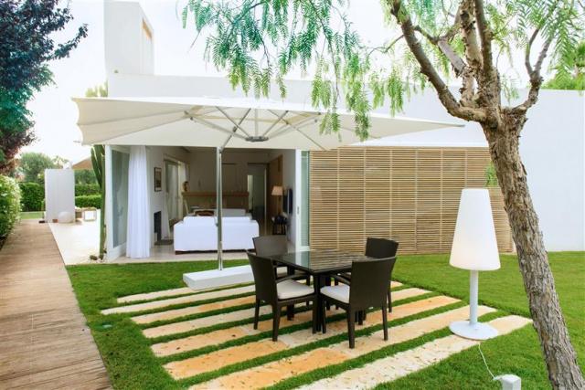 Luxe Villa 200m Van Zee Puglia 9