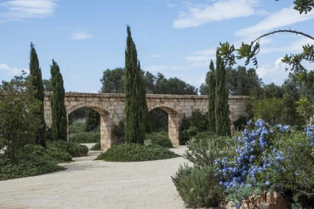 Luxe Villa Bij Gallipoli En Leuca Puglia 19