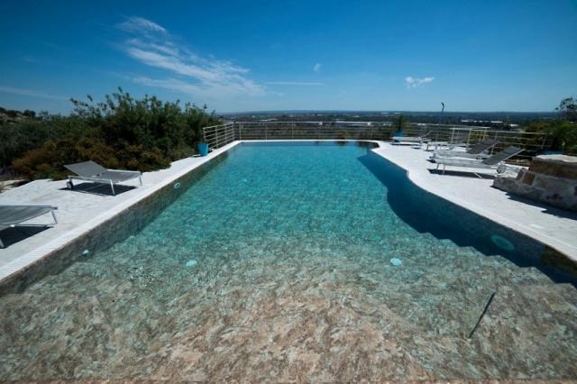 Luxe Villa Bij Gallipoli En Leuca Puglia 2