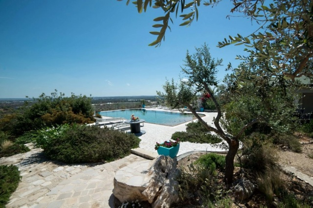 Luxe Villa Bij Gallipoli En Leuca Puglia 20