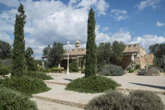 Luxe Villa Bij Gallipoli En Leuca Puglia 24