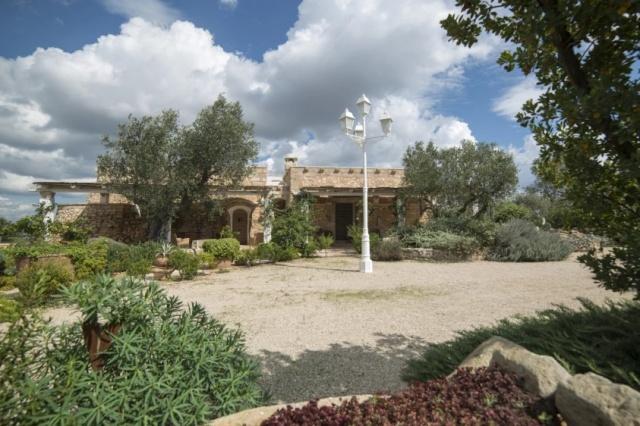 Luxe Villa Bij Gallipoli En Leuca Puglia 26