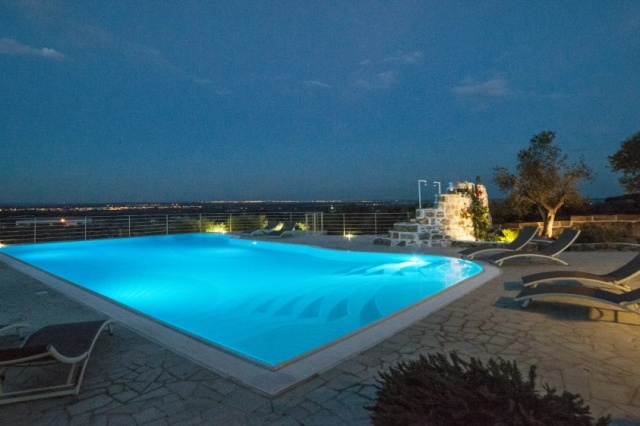 Luxe Villa Bij Gallipoli En Leuca Puglia 28