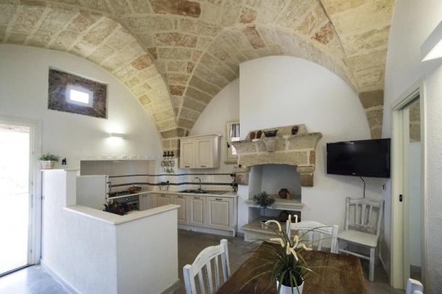 Luxe Villa Bij Gallipoli En Leuca Puglia 30