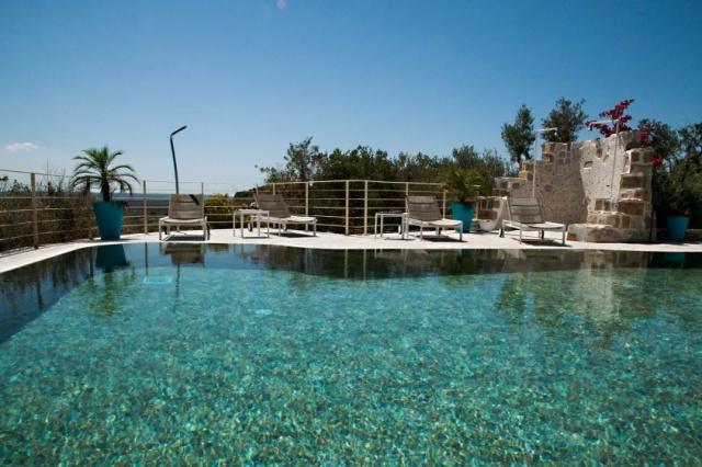 Luxe Villa Bij Gallipoli En Leuca Puglia 4