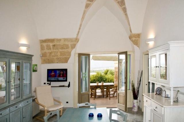 Luxe Villa Bij Gallipoli En Leuca Puglia 45