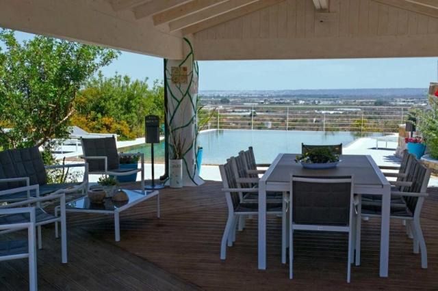 Luxe Villa Bij Gallipoli En Leuca Puglia 5