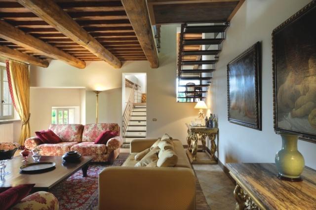 Luxe Grote Vrijstaande Villa Met Grootzwembad In Le Marche 17