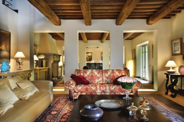 Luxe Grote Vrijstaande Villa Met Grootzwembad In Le Marche 18
