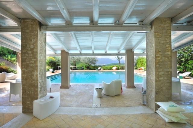 Luxe Grote Vrijstaande Villa Met Grootzwembad In Le Marche 2