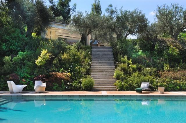 Luxe Grote Vrijstaande Villa Met Grootzwembad In Le Marche 5