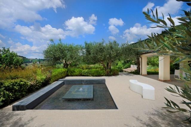 Luxe Grote Vrijstaande Villa Met Grootzwembad In Le Marche 7