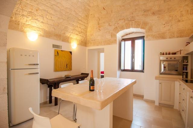 Luxe Villa Met Zwembad Voor 8p Vlakbij Zee In Puglia 2