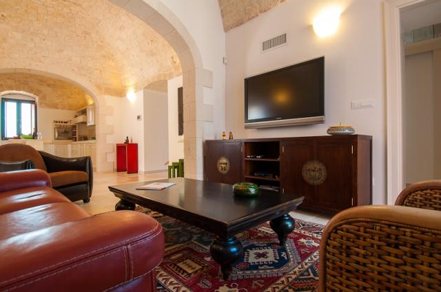 Luxe Villa Met Zwembad Voor 8p Vlakbij Zee In Puglia 4