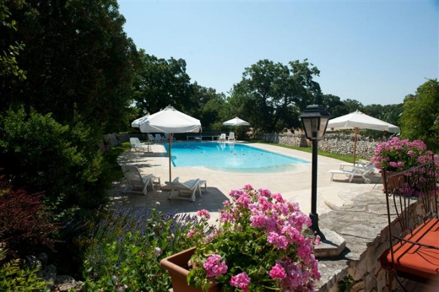 Masseria Met Trullo En Zwembad Puglia 1 (10)