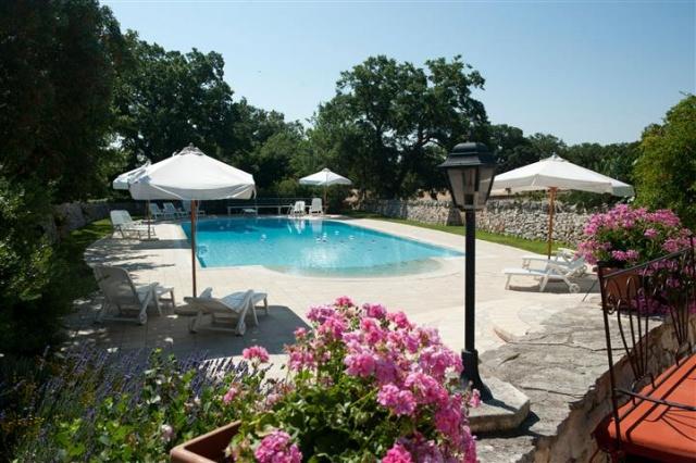 Masseria Met Trullo En Zwembad Puglia 1 (11)