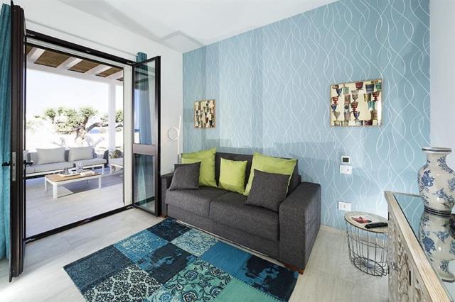 Moderne Villa Aan Strand Puglia 21