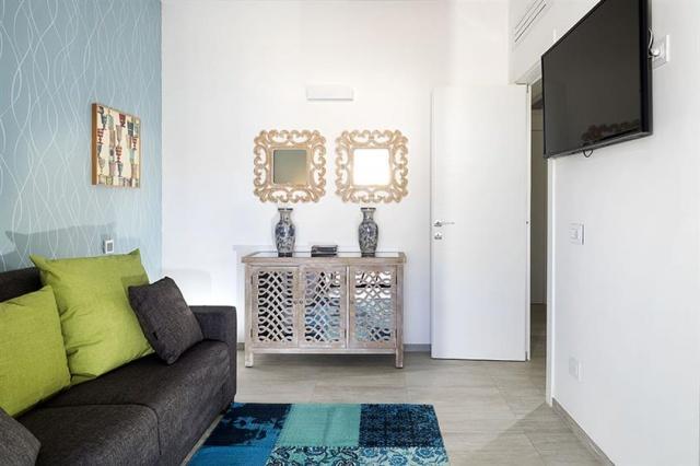 Moderne Villa Aan Strand Puglia 22