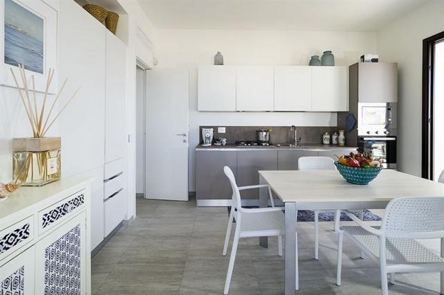 Moderne Villa Aan Strand Puglia 24