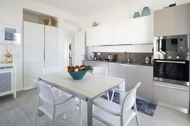 Moderne Villa Aan Strand Puglia 25