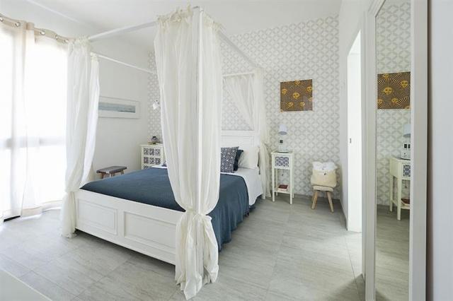 Moderne Villa Aan Strand Puglia 26