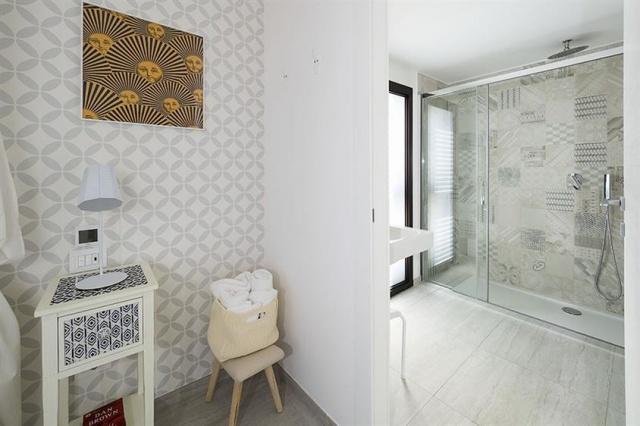 Moderne Villa Aan Strand Puglia 28