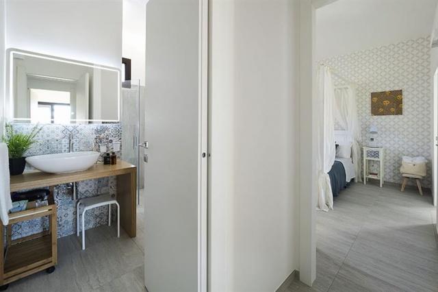 Moderne Villa Aan Strand Puglia 30