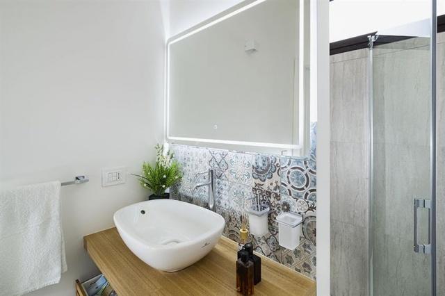 Moderne Villa Aan Strand Puglia 31