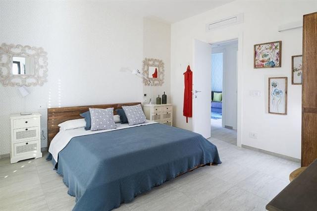 Moderne Villa Aan Strand Puglia 33