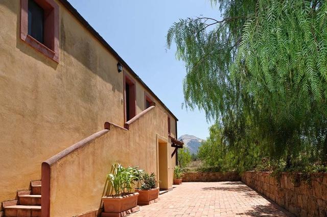 Noord Sicilie Vakantie Appartement Met Zeezicht En Zwembad 7a