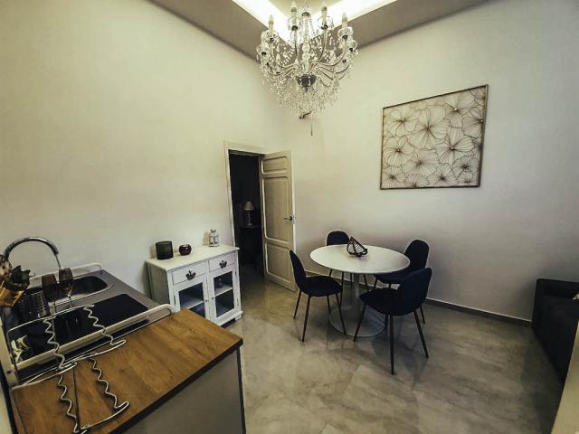 Noto Appartement Met Dakterras In Historisch Centrum Pp 5
