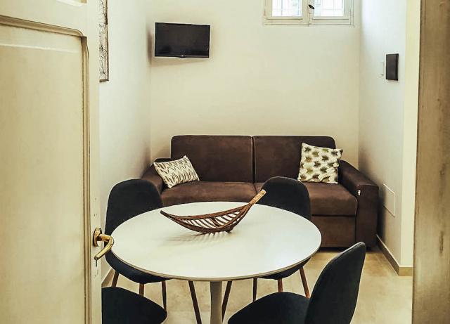 Noto Appartement Met Dakterras In Historisch Centrum Pp 6