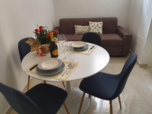 Noto Appartement Met Dakterras In Historisch Centrum Pp 7