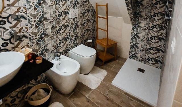 Noto Appartement Met Gedeeld Dakterras In Centrum Pt 10